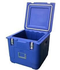 Контейнер для сухого льда на 50 литров