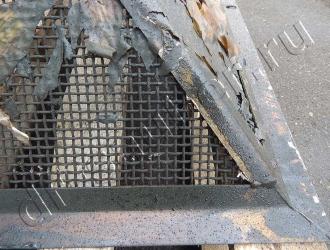 Очистка постпечатного оборудования сухим льдом