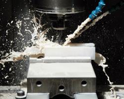 Решения для очистки станочного оборудования